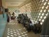 Salle attente consultation Zinder