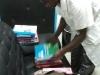 don de livres aux étudiants en médecine