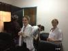 mission 1 : Arrivée dans le bureau du Pr SANOUSSI