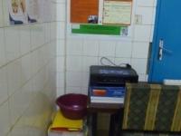 L'imprimante et le matériel