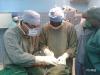 Encadrement chirurgical au bloc opératoire
