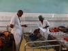 Encadrement des étudiants infirmiers dans la surveillance post-opératoire