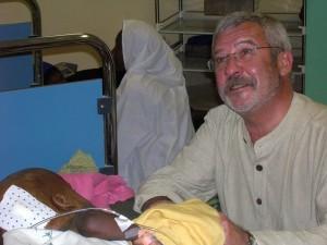 Dr Olivier Delalande - Hôpital National de Zinder - Niger