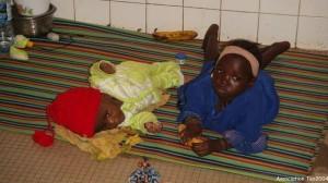 Service de Neurochirurgie - Hôpital National de Niamey
