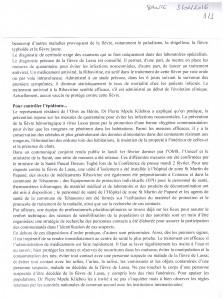 revue presse Bénin Lassa 3 fév 2016 3